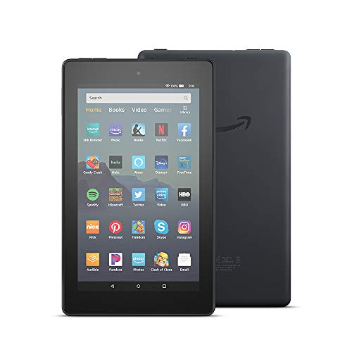 Product Cover Fire 7 Tablet (7